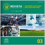 Revista de Extensão da UENF - Edição 12/2018