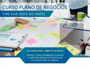 Tec Campos inscreve para novas turmas do Plano de Negócios
