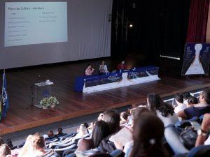 Política cultural nas universidades é debatida na UENF