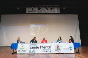 Simpósio de Saúde Mental terá continuidade em 2020