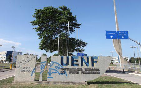 Read more about the article Edital de apoio ao ensino dos cursos de graduação da UENF 2020/01