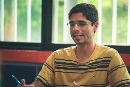 André será diretor de Gestão em Tecnologia de Informação