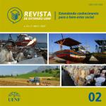 Nova Edição da Revista de Extensão da UENF