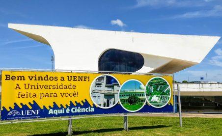 UENF encerra o ano como a 15ª melhor universidade pública do Brasil
